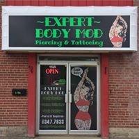 Expert Body Mod