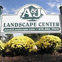 A & J Landscape