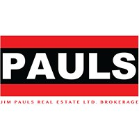 Jim Pauls Real Estate Ltd., Brokerage