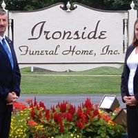 Ironside Funeral Home, Inc.