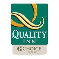 Quality Inn Perrysburg I-75