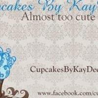 Cupcakes By KayDee
