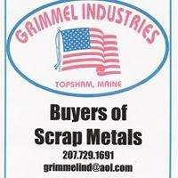 Grimmel Industries Topsham Maine