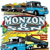 Monzon & Son Enterprises Inc.