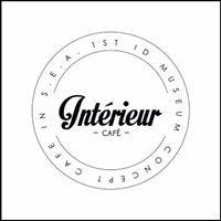 Intérieur Café