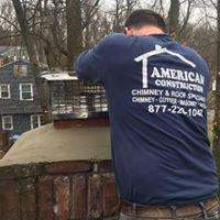 American Roofing & Chimney NJ