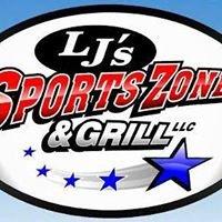 LJ's Sports Zone & Grill