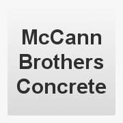 McCann Brothers Concrete