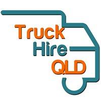 Truck Hire QLD