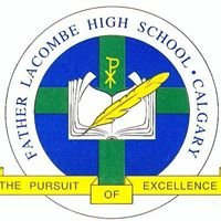 Father Lacombe High School CCSD
