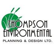 Thompson Environmental Planning and Design Ltd.
