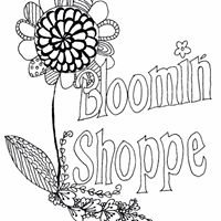 The Bloomin' Shoppe
