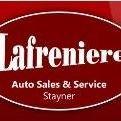 Lafreniere Auto Sales