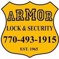 Armor Lock & Security, Inc.