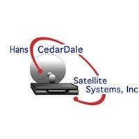 Hans CedarDale Satellite Inc.