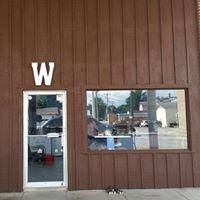124 W Main St St Paris, Ohio Wooten Automotive & Towing