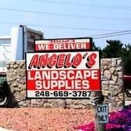 Angelo's Wholesale Siteone Landscape Supply