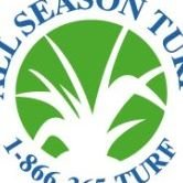 All Season Turf synthetic lawns