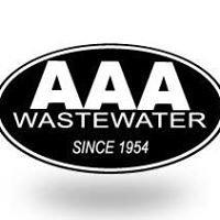 AAA Wastewater