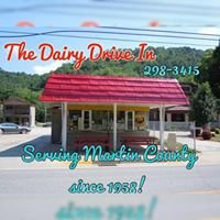 Dairy Drive In