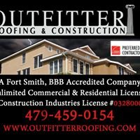 Outfitter Roofing & Construction LLC