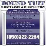 Round Tuit Construction LLC