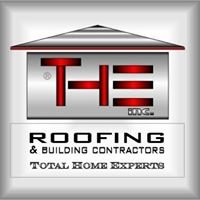 T H E, Roofing and Building Contractors