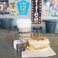 Wild Cow Coffee & Cream