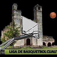 Liga de Basquetbol  Cuautinchan Almoloya