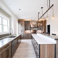 Simmons Custom Cabinetry & Millwork