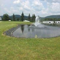 Fort Kent Golf Club