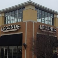 Legends Grill and Bar