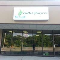 Sho-Me Hydroponics