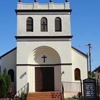 St. Margaret's Catholic Church of Clewiston