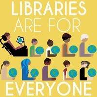 Ponoka Jubilee Library