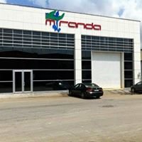 Miranda Water & Wastewater Treatment Systems