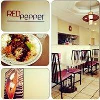 Red Pepper-Mongolian Restaurant