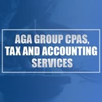 AGA Group LLC, Tax and Accounting CPA Firm