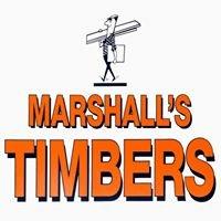 Marshalls Timbers