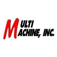 Multi Machine Inc.