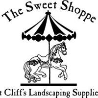 The Sweet Shoppe at Cliff's Landscaping