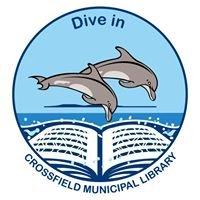 Crossfield Municipal Library