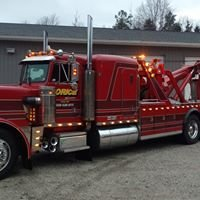 Sorice Towing
