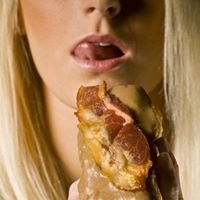 The Bacon Donut - Fan Page