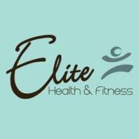Elite Health & Fitness