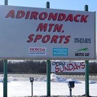 Adirondack Mountain Sports