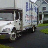 All Pro Moving & Storage