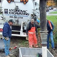 Hydrovac Excavating, Inc.