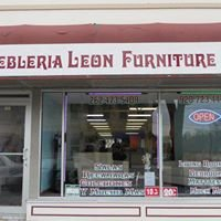 Leon Furniture
