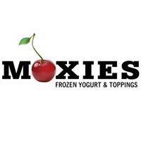 Moxie's Yogurt and Toppings
